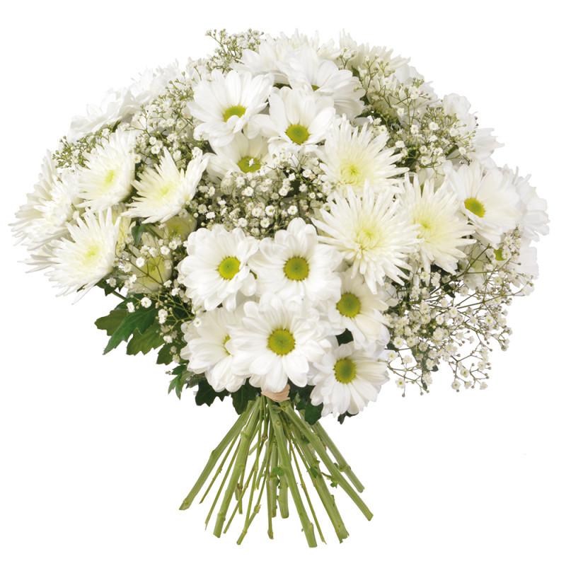 FUNERAL FLOWERS PENSÉE