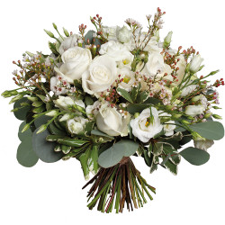 CORSICA FUNERAL FLOWERS CANTIQUE