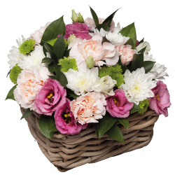 FUNERAL FLOWERS DOUX SENTIMENTS