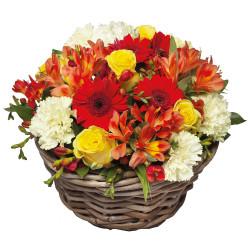 FUNERAL FLOWERS LOUANGE