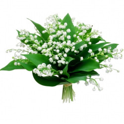 MUGUET BOUQUET