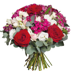 MOTHER'S DAY FLOWERS - ALLURE