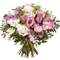 FLOWERS BOUQUET - BEAUX JOURS