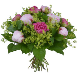 MOTHER'S DAY BOUQUET - DOUCE MAMAN