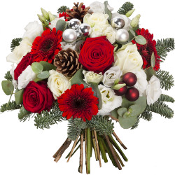 BOUQUET FOR CHRISTMAS - Party Colors