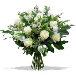 FLOWERS BOUQUET NUAGE