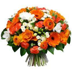 FLOWERS BOUQUET TONIC