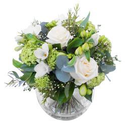 FLOWERS BOUQUET JADE