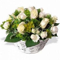 WEDDING FLOWERS JARDIN DE TENDRESSE