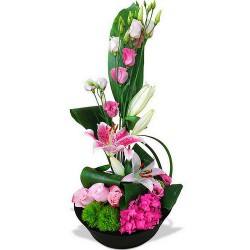 WEDDING FLOWERS FOLIE DOUCE