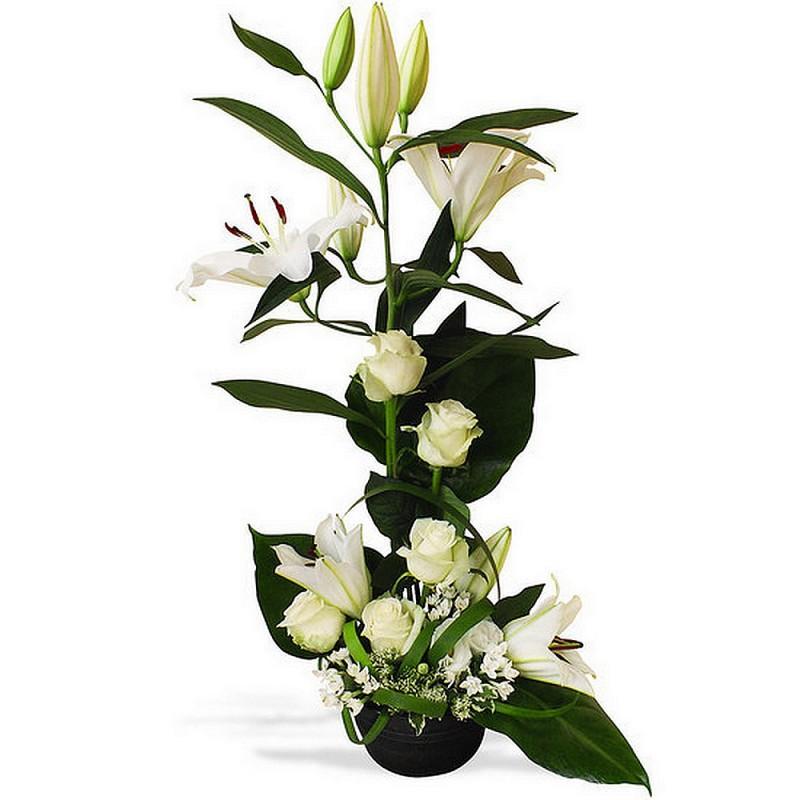 WEDDING FLOWERS SEPTIÈME CIEL