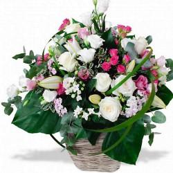WEDDING FLOWERS DIONE