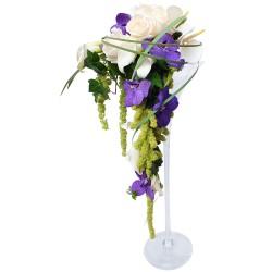 WEDDING FLOWERS BOUQUET VANDA