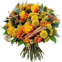 FLOWERS BOUQUET ADAGIO