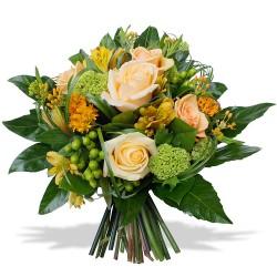 FLOWERS BOUQUET TANGO
