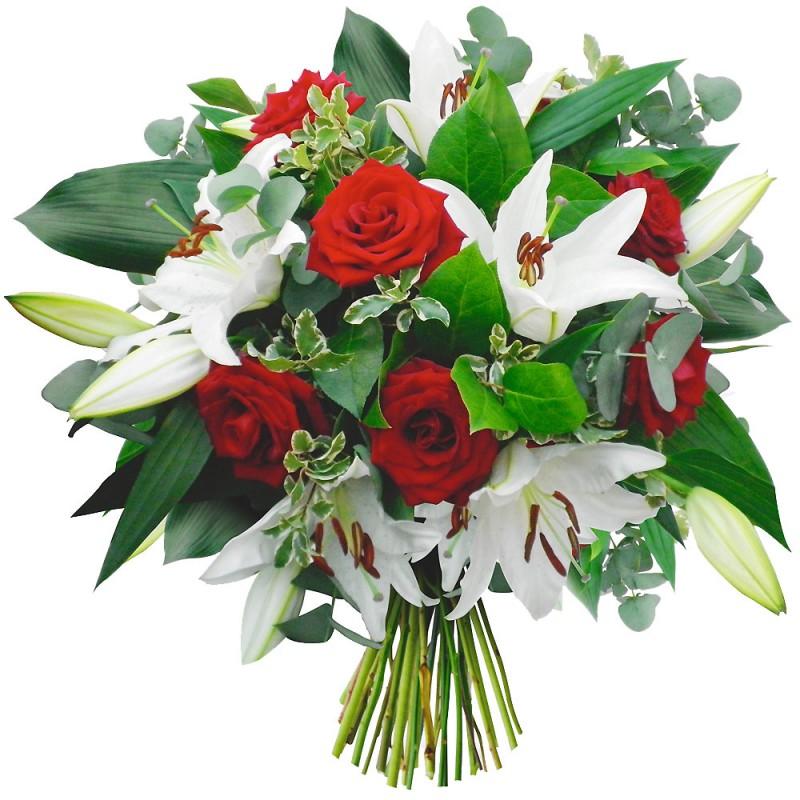 FLOWERS BOUQUET PURE ÉMOTION