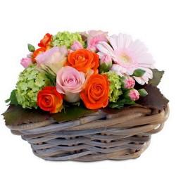 FLOWERS COMPOSITION FLORE