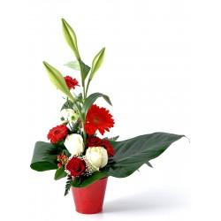 FLOWERS COMPOSITION VENEZIA