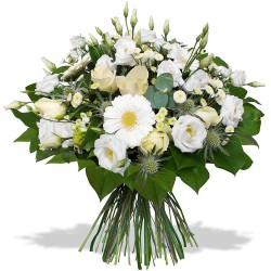 CORSICA FLOWERS BOUQUET VIVE LES MARIES