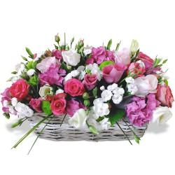 CORSICA FLOWERS COMPOSITION HARMONIE
