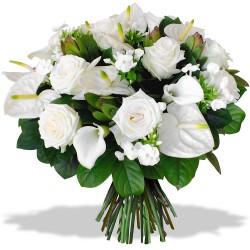 EXO FLOWERS BOUQUET BAIE DES ANGES