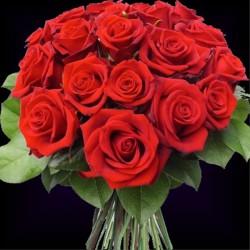 FLOWERS BOUQUET AMOUR FOU