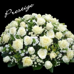 PRESTIGE SYMPATHY CUSHION FLOWERS