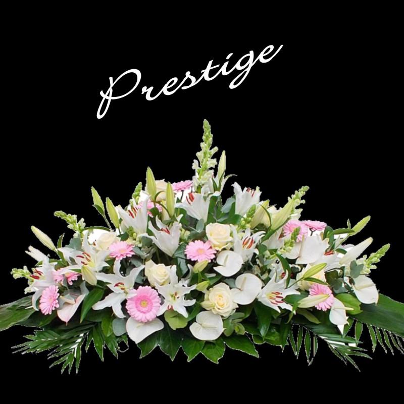PRESTIGE FLOWERS RACKET CASSIOPEE