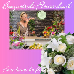 FUNERAL AND SYMPATHY BOUQUETS FLOWERS