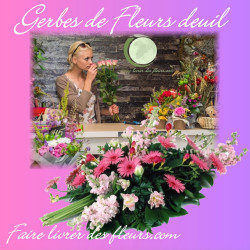 FUNERAL AND SYMPATHY SHEAVES FLOWERS