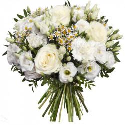 CORSICA FLOWERS BOUQUET POÈME