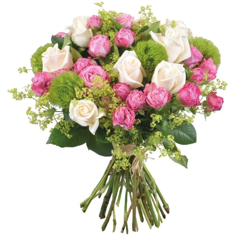 FLOWERS BOUQUET BALLET
