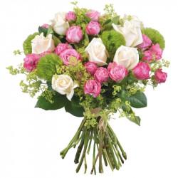 CORSICA FLOWERS BOUQUET BALLET