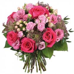CORSICA FLOWERS BOUQUET MANHATTAN