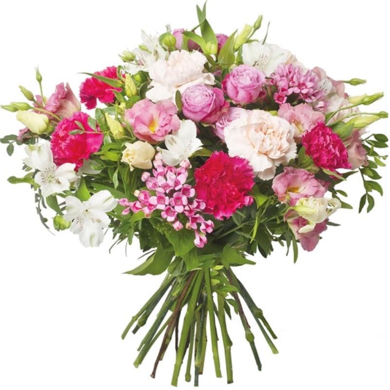 FLOWERS BOUQUET CÉLÉBRATION