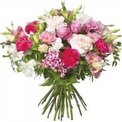 CORSICA FLOWERS BOUQUET CÉLÉBRATION
