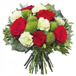 CORSICA FLOWERS BOUQUET VENISE