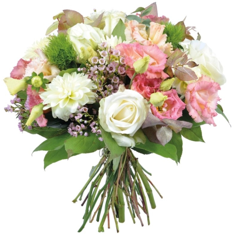 FLOWERS BOUQUET ORANDA