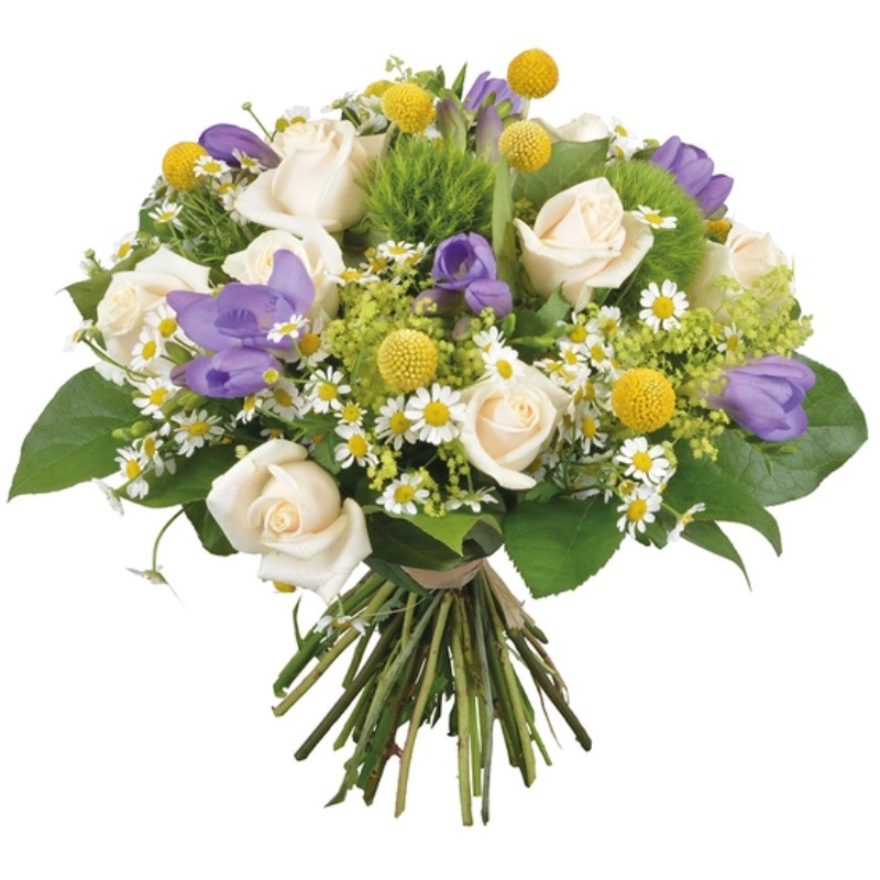 FLOWERS BOUQUET MIRACLE