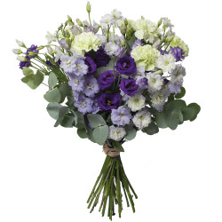 FUNERAL FLOWERS BOUQUET HELENA