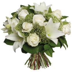 CORSICA SYMPATHY FLOWERS CONDOLENCES