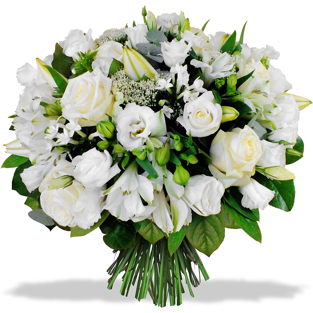 Luxury Sympathy  flowers