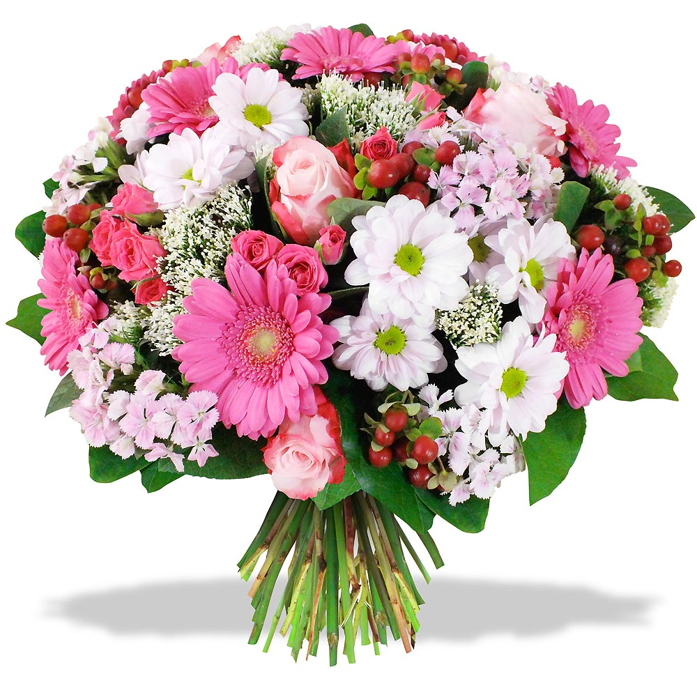 oversea flowers delivery