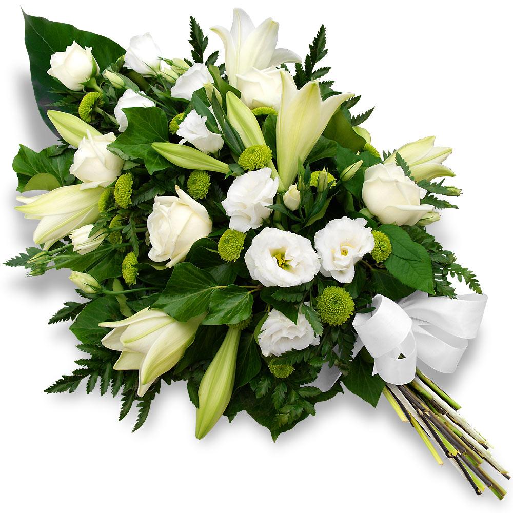 fleurs deuil paris 10 - fleurs obseques paris 10 - faire livrer