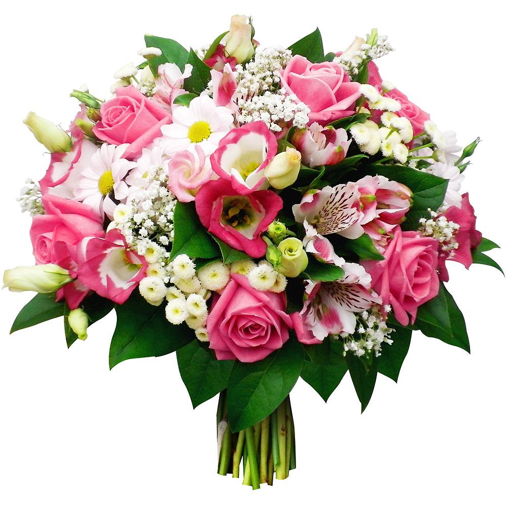fleurs remerciements