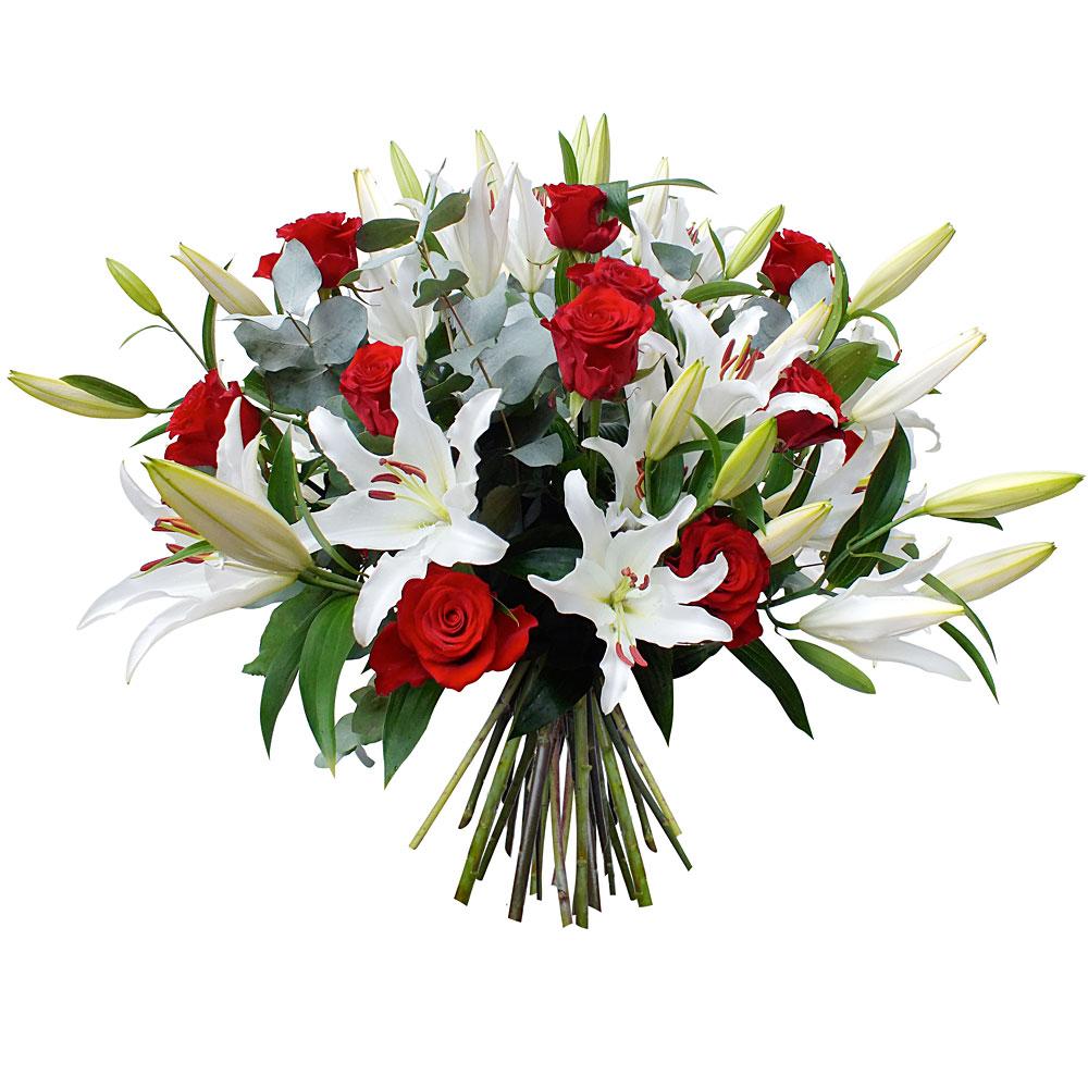 fleurs deuil paris - fleurs - faire livrer des fleurs