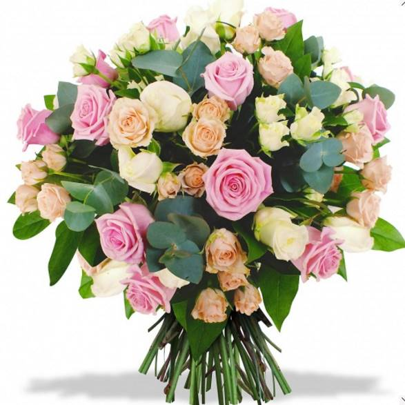 luxury flowers, delivery luxury flowers, prestigious flowers bouqets