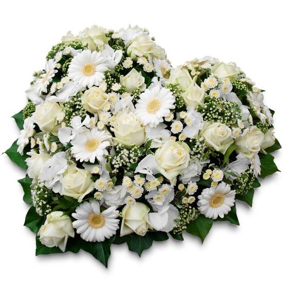 FAIRE LIVRER UN COEUR DEUIL - FAIRE LIVRER UN COEUR DEUIL Envoyer UN COEUR deuil, envoyer UN COEUR pour un enterrement, envoyer UN COEUR pour un décès
