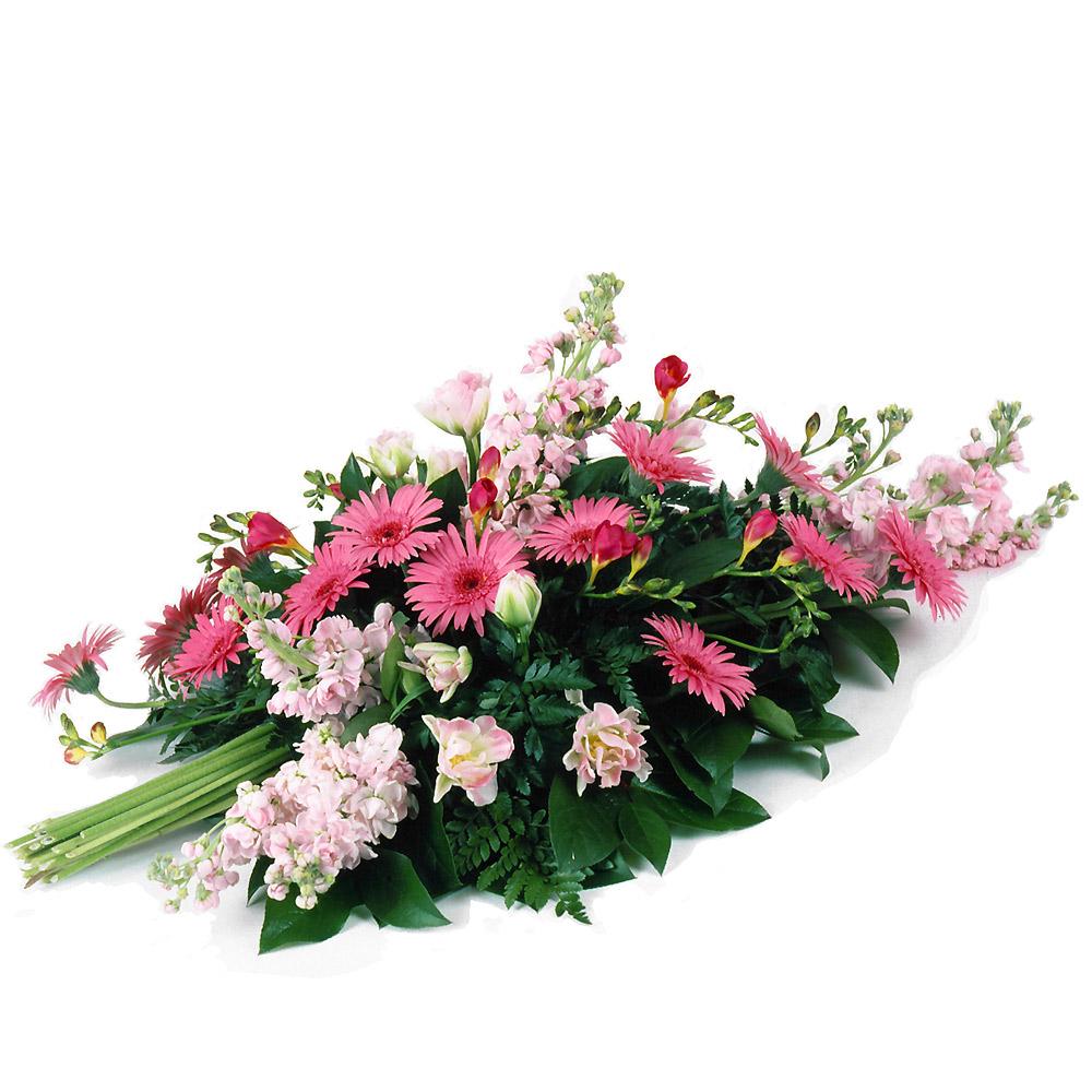 fleurs deuil SAINT BARTHELEMY