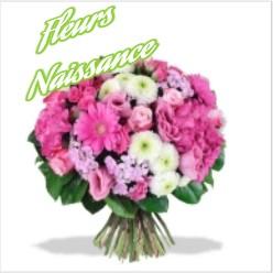 livraison fleurs naissance